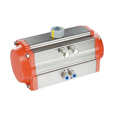 Pneumatiske aktuatorer til ventiler