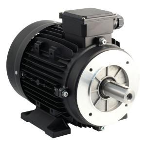 Motor 4 kW 3 fase 1450 o / min til pumpe WS