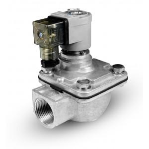 Impuls magnetventil til filterrensning 1 tommer MV25T