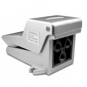 Fodeventil, luftpedal 5/2 1/4 tommer til cylindre 4F210 - momentant