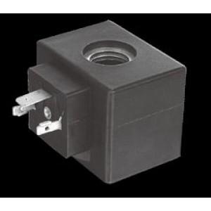Magnetventilspole TM35 14,5 mm til ventil 2M og 2N10