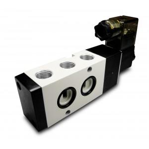 Magnetventil 5/2 4V310 NAMUR til pneumatiske cylindre