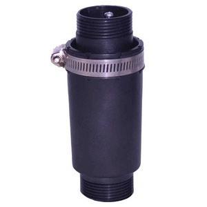 Vakuumoverbelastningsventil RV-02