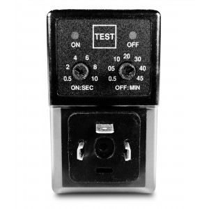 Timer - tidskontroller T700 til magnetventilen