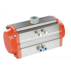 Pneumatisk ventilaktuator AT52-SA Fjeder ensidig handling