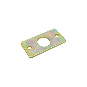 Monteringsflange FA aktuator 20-25mm ISO 6432