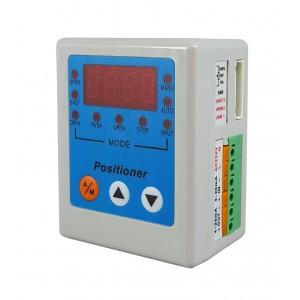 4-20mA proportional kontrolmodul til A1600-A20000 elektriske aktuatorer