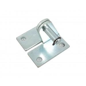 SDB beslag til aktuatoren 16mm ISO 6432