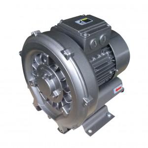Vortex luftpumpe, turbine, vakuumpumpe SC-370 0,37KW
