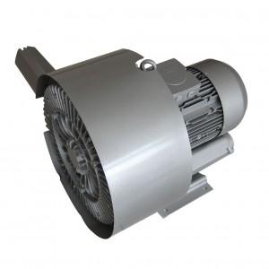 Vortex luftpumpe, turbine, vakuumpumpe med to rotorer SC2-3000 3KW