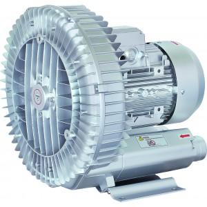 Vortex luftpumpe, turbine, vakuumpumpe SC-2200 2,2KW