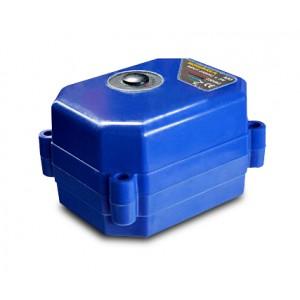 Kugleventil elektrisk aktuator 9-24V DC A80 7-leder