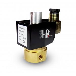 Højtryks magnetventil åben HP20-NO
