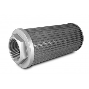 Luftfilter til virvel luftpumpe 2 tommer