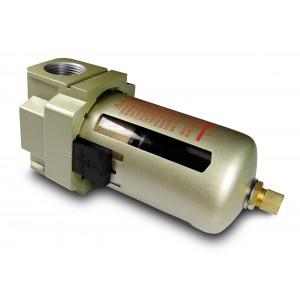Filter dehydrator 1 tommer AF5000-10 - 5μm