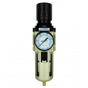 Reguleringsmanometerregulator for filter dehydratorreduktion 3/4 tommer AW4000-06