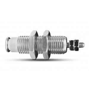 Mini pneumatiske cylindre CJPB 6x15