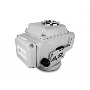 Kugleventil elektrisk aktuator A5000 230V AC 500Nm