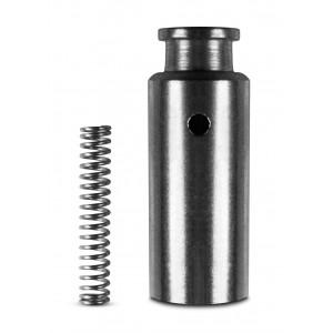 Reparationssæt stempel + fjeder til magnetventiler serie 2N 15,20,25