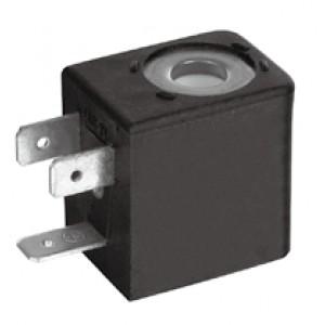 Spole til magnetventil 8mm (til V-serien og R23)