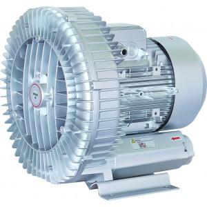 Vortex luftpumpe, turbine, vakuumpumpe SC-5500 5,5KW