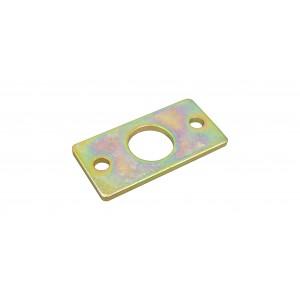 Monteringsflange FA aktuator 16mm ISO 15552