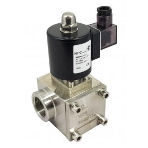 Højtryks magnetventil HP250 150bar