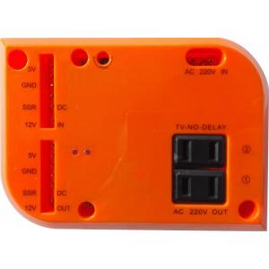Enhed, der beskytter mod en pulsgenerator